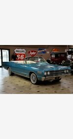 1967 Mercury Monterey for sale 101328060