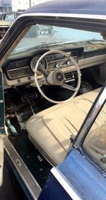 1967 Mercury Monterey for sale 101427618