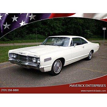 1967 Mercury Monterey for sale 101605089