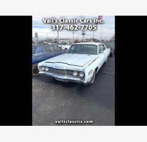 1967 Mercury Parklane for sale 101427617