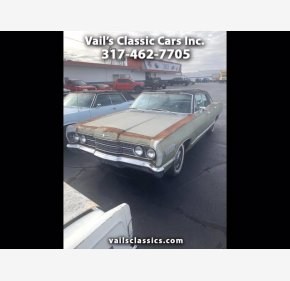 1967 Mercury Parklane for sale 101428323
