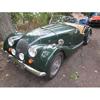 1967 Morgan Plus 4 for sale 101213435
