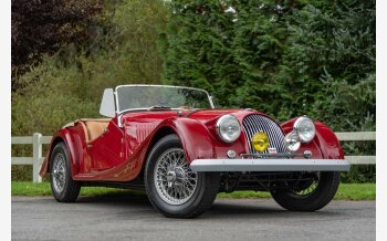 1967 Morgan Plus 4 for sale 101398534