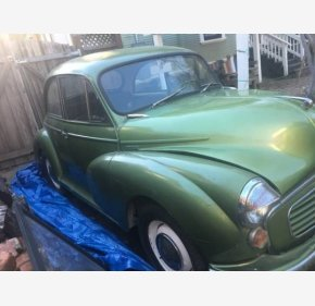 1967 Morris Minor for sale 101244026