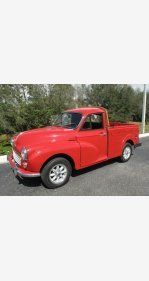 1967 Morris Minor for sale 101333357