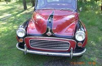 1967 Morris Minor 1000 for sale 101337905