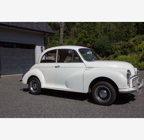 1967 Morris Minor 1000 for sale 101345684