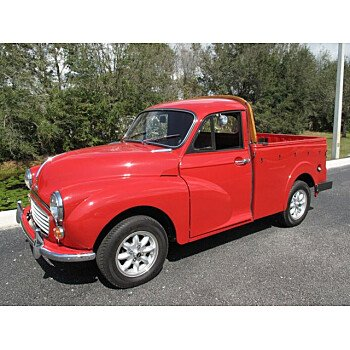 1967 Morris Minor for sale 101448487