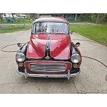1967 Morris Minor 1000 for sale 101590365
