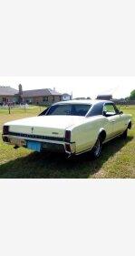1967 Oldsmobile 442 for sale 101003490