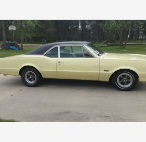 1967 Oldsmobile 442 for sale 101006700