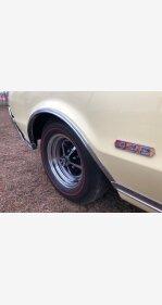 1967 Oldsmobile 442 for sale 101084188