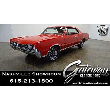 1967 Oldsmobile 442 for sale 101173170