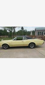 1967 Oldsmobile 442 for sale 101176884