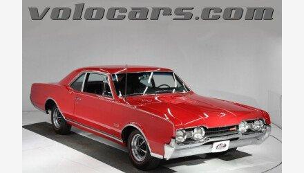 1967 Oldsmobile 442 for sale 101273976