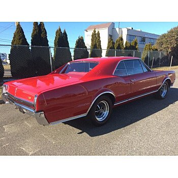 1967 Oldsmobile 442 for sale 101296361