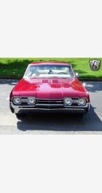 1967 Oldsmobile 442 for sale 101344461