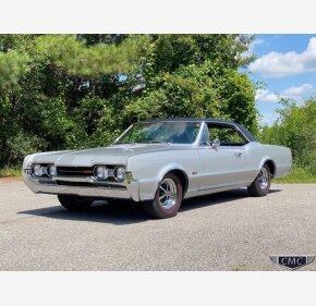 1967 Oldsmobile 442 for sale 101345366