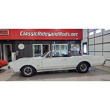 1967 Oldsmobile 442 for sale 101602817