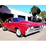 1967 Oldsmobile 442 for sale 101615927