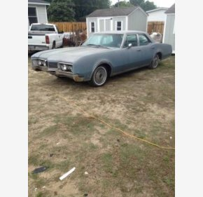 1967 Oldsmobile 88 for sale 101123669