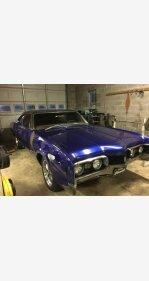 1967 Oldsmobile 88 for sale 101131640