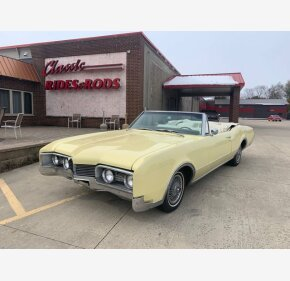 1967 Oldsmobile 88 for sale 101397450