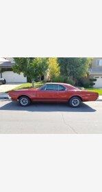 1967 Oldsmobile Cutlass Sedan for sale 101065612