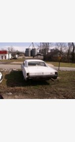 1967 Oldsmobile Cutlass for sale 100828505