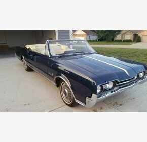 1967 Oldsmobile Cutlass for sale 100828976