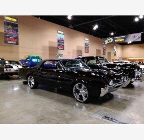 1967 Oldsmobile Cutlass for sale 100945035