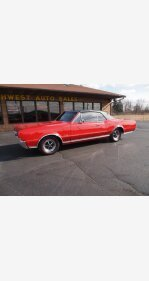 1967 Oldsmobile Cutlass for sale 101098213