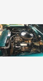 1967 Oldsmobile Cutlass for sale 101102939
