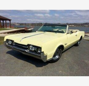 1967 Oldsmobile Cutlass Classics for Sale - Classics on