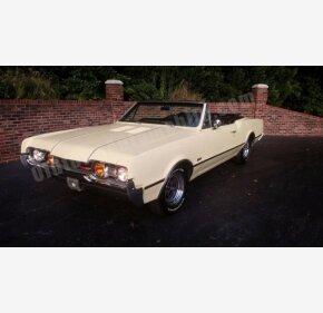 1967 Oldsmobile Cutlass for sale 101189709