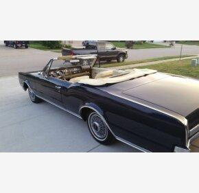1967 Oldsmobile Cutlass for sale 101198101