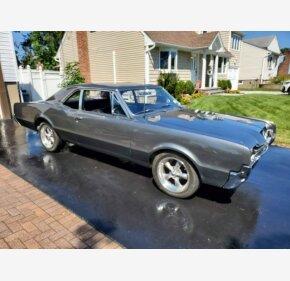 1967 Oldsmobile Cutlass for sale 101201230