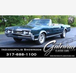 1967 Oldsmobile Cutlass for sale 101202052