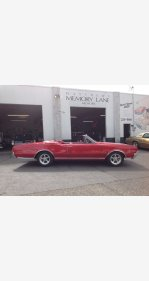 1967 Oldsmobile Cutlass for sale 101207698