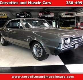 1967 Oldsmobile Cutlass for sale 101215217