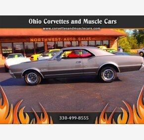 1967 Oldsmobile Cutlass for sale 101215226