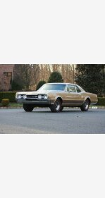 1967 Oldsmobile Cutlass for sale 101276041