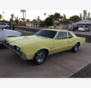 1967 Oldsmobile Cutlass for sale 101292292