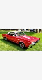 1967 Oldsmobile Cutlass for sale 101324702