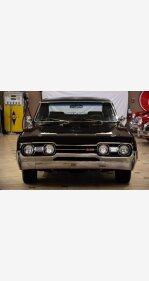 1967 Oldsmobile Cutlass for sale 101369491