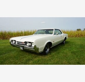 1967 Oldsmobile Cutlass for sale 101379353