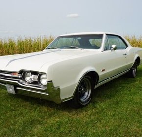 1967 Oldsmobile Cutlass for sale 101379353