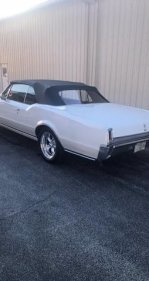 1967 Oldsmobile Cutlass for sale 101409442