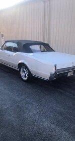 1967 Oldsmobile Cutlass for sale 101409442