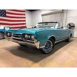 1967 Oldsmobile Cutlass for sale 101466077